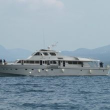 Jadranka Yacht