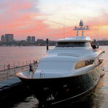 Myeerah Yacht