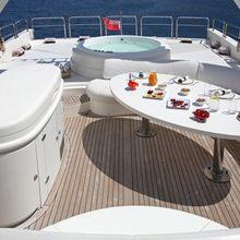 Skazka Yacht