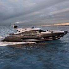 G-Five Yacht