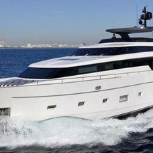 Rare Diamond Yacht