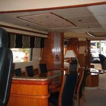 Euphoria Yacht