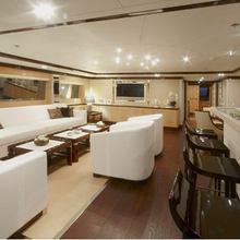 Astra V Yacht