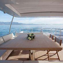 Lamona Yacht