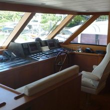 Navirex 23 Yacht