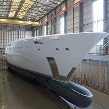 Amels 272 Yacht