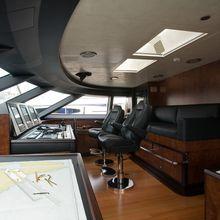 Caoz 14 Yacht Bridge - Day