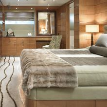 Maxima Star Yacht VIP Stateroom