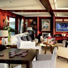 Ambition Yacht Lounge