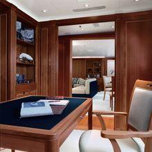 Burrasca Yacht