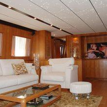 Gianetti G 85 3D Yacht