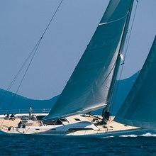 Alexia Yacht