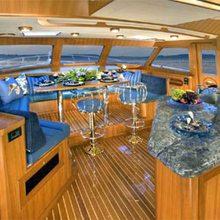 Bye-Luv Ya-Sea Ya Yacht