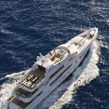 Bacarella Yacht
