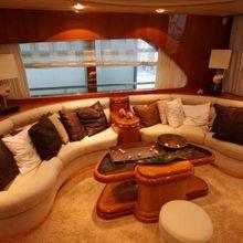 Elegance 70 Yacht