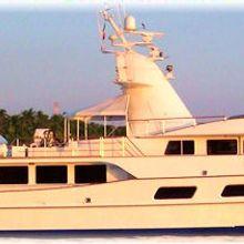 Dorothea Yacht