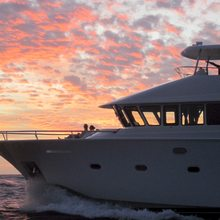 Adams 92' Yacht