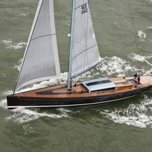 Tulip Yacht