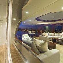 Keyla Yacht