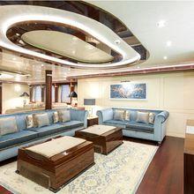 Quattroelle Yacht