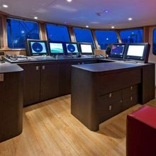 Noorderzon Yacht