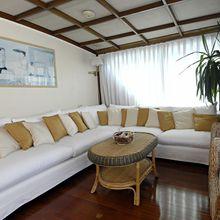 El Caran Yacht Salon