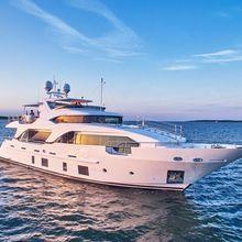 Princeville Yacht