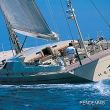 Kenora Yacht
