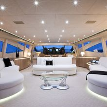 Spirit of Brazil VIII Yacht
