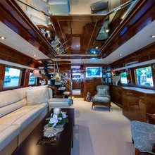 Dreamchaser Yacht