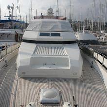 Bristol II of Beaulieu Yacht