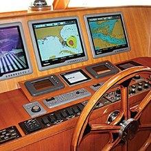 Irish Rover Yacht