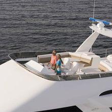 Northcoast 87 MY Yacht