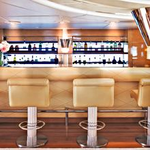 Lady A Yacht Bar