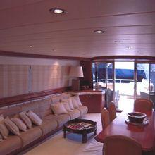 Principe di Pictor Yacht