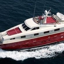 Tex Yacht