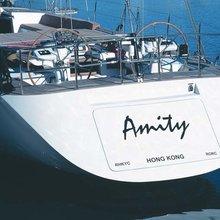 Amity Yacht