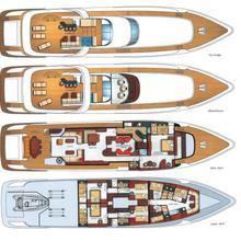 119 35M Raised Pilothouse Vision Yacht