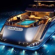 Amore Vero Yacht