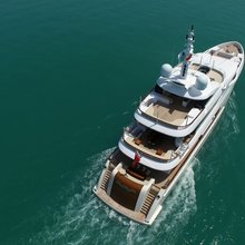 Dusur Yacht