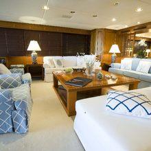 Constance Yacht Main Salon