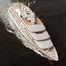 Al Salamah Yacht