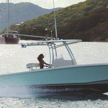 Silver Queen Yacht