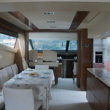 Ithaca II Yacht