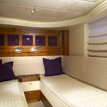 Moonen 84 Yacht