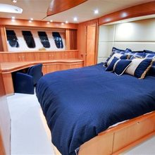 Carnivore Yacht