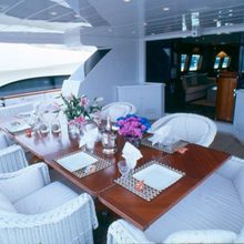 Sily Yacht