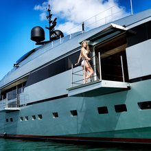 Bliss Easy Yacht