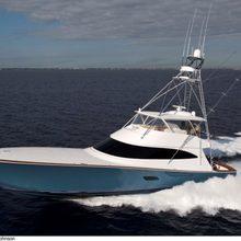Krazy Salts Yacht