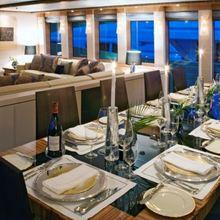 Hokulani Yacht Table Set